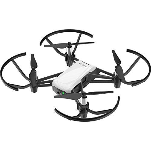 Hard Eva Travel Case For Tello Quadcopter Drone By Hermitshell
